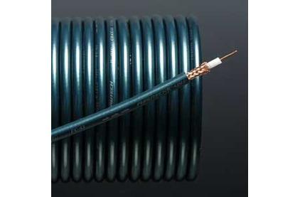 Отрезок акустического кабеля Furutech (арт. 1291) Coaxial Cable FC-63 0.97m