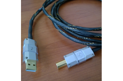 Кабель USB 2.0 Тип A - B Kubala-Sosna Realization USB A-B 3.0m