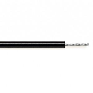 Кабель акустический для внутренней разводки Tasker C205 Black