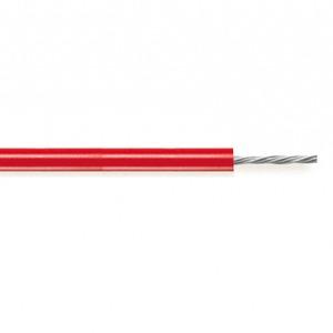Кабель акустический для внутренней разводки Tasker C205 Red