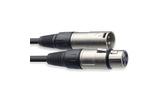 Кабель аудио 1xXLR - 1xXLR Stagg SMC10 10.0m