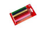 Термоклей Rexant 09-1230  цветной (1 стержень)