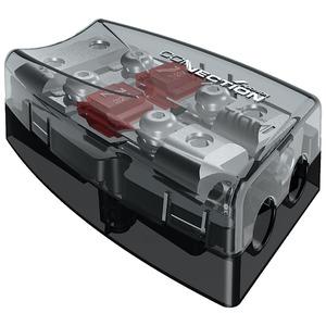 Автомобильный распределитель питания Connection BFD 21