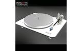 Проигрыватель виниловых дисков Acoustic Signature WOW White/Rega RB202