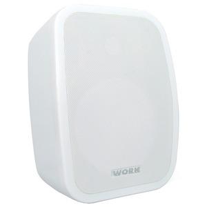 Колонка настенная Work Neo 4 White