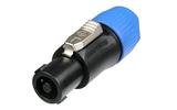 Разъем SpeakON 4-Pin Neutrik NL4FC-D