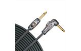 Кабель аудио 1xJack - 1xJack Planet Waves PW-AGRA-20 6.0m