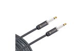 Кабель аудио 1xJack - 1xJack Planet Waves PW-AMSG-10 3.0m