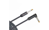 Кабель аудио 1xJack - 1xJack Planet Waves PW-AMSGRA-10 3.0m