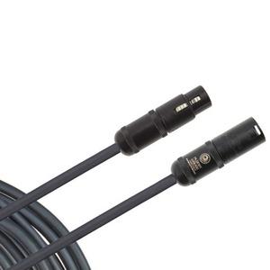 Кабель аудио 1xXLR - 1xXLR Planet Waves PW-AMSM-25 7.6m