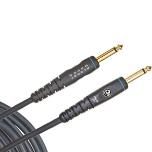 Кабель аудио 1xJack - 1xJack Planet Waves PW-G-10 3.0m