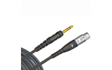 Кабель аудио 1xJack - 1xXLR Planet Waves PW-GM-25 7.6m