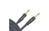 Кабель аудио 1xJack - 1xJack Planet Waves PW-S-10 3.0m