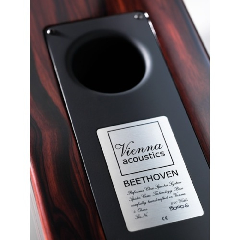 Колонка напольная Vienna Acoustics Beethoven Concert Grand Cherry