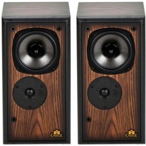 Колонка полочная Castle Acoustics Durham 3 Antique Oak