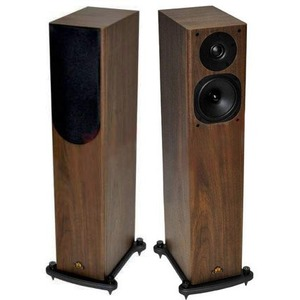Колонка напольная Castle Acoustics Knight 3 Walnut