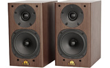 Колонка полочная Castle Acoustics Knight 2 Walnut