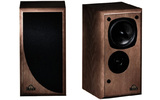 Колонка полочная Castle Acoustics Durham 3 Walnut