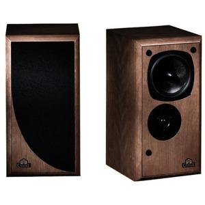 Колонка полочная Castle Acoustics Durham 3 Walnut