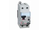 Выключатель 1-полюсный Legrand 411026 DX3 6000 1П AC25А Icu 300мА 10кА