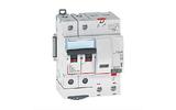 Выключатель 2-полюсный Legrand 411176 DX3 6000 2П AC40А Icu 300мА 10кА