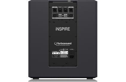 Сабвуфер концертный Turbosound iNSPIRE iP12B
