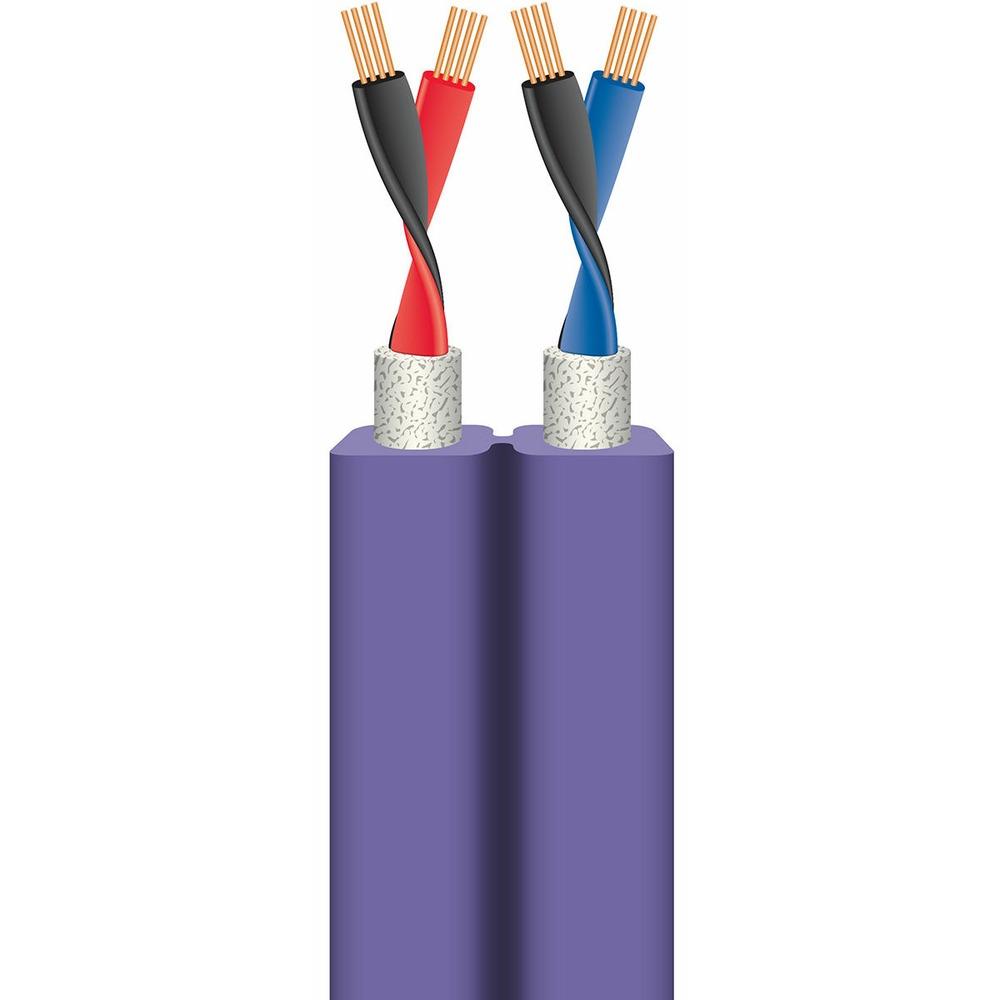 Кабель аудио 1xMini Jack - 2xRCA WireWorld Pulse (Mini to 2 RCA) 1.0m