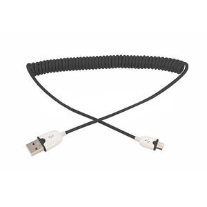 Кабель USB 2.0 Тип A - B micro Rexant 18-4300 шнур витой (1 штука) 1.5m