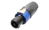 Разъем SpeakON 4-Pin Neutrik NL4FX-D