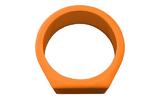 Аксессуар для разъема Neutrik XCR-3 Orange