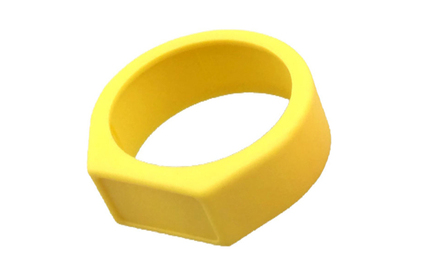 Аксессуар для разъема Neutrik XCR-4 Yellow