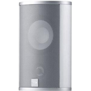 Колонка полочная CANTON CD 220.3 silver