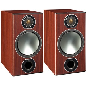 Колонка полочная Monitor Audio Bronze 2 Rosemah