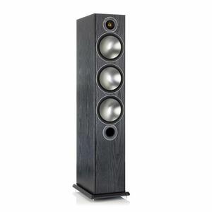 Колонка напольная Monitor Audio BRONZE 6 Black Oak