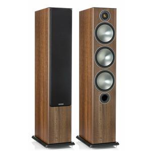 Колонка напольная Monitor Audio Bronze 6 Walnut