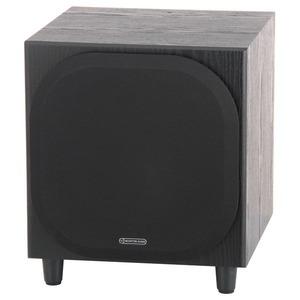 Сабвуфер Monitor Audio Bronze W10 Black Oak