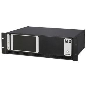 Матричный коммутатор Аудио Audac M2