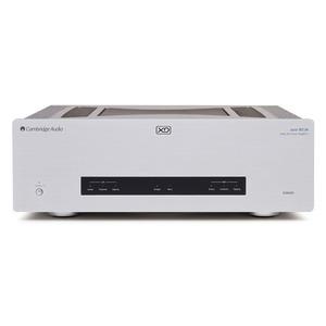 Усилитель мощности Cambridge Audio Audio Azur 851W silver