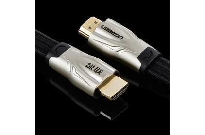 Кабель HDMI - HDMI Ugreen UG-10252 2.0m