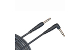 Кабель аудио 1xJack - 1xJack Planet Waves PW-CGTRA-20 6.0m