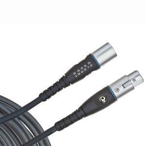 Кабель аудио 1xXLR - 1xXLR Planet Waves PW-M-05 1.5m