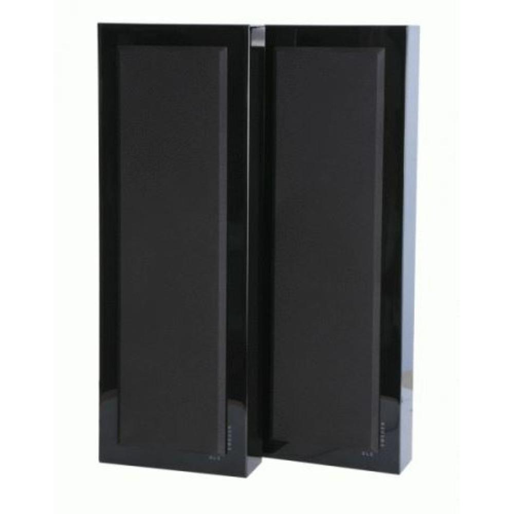 Колонка настенная DLS Flatbox XXL Piano Black