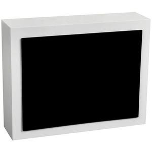 Сабвуфер DLS Flatsub Midi White