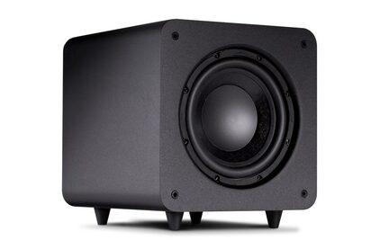 Сабвуфер Polk Audio PSW111 Black