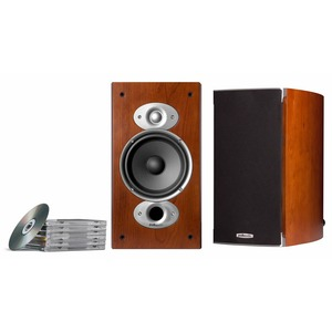 Колонка полочная Polk Audio RTi A3 Cherry
