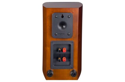 Колонка полочная Polk Audio RTi A1 Cherry