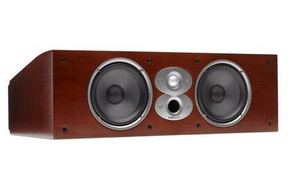 Центральный канал Polk Audio CSi A6 Cherry