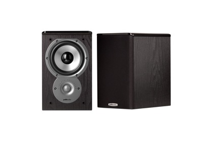 Колонка полочная Polk Audio TSi 100 Black
