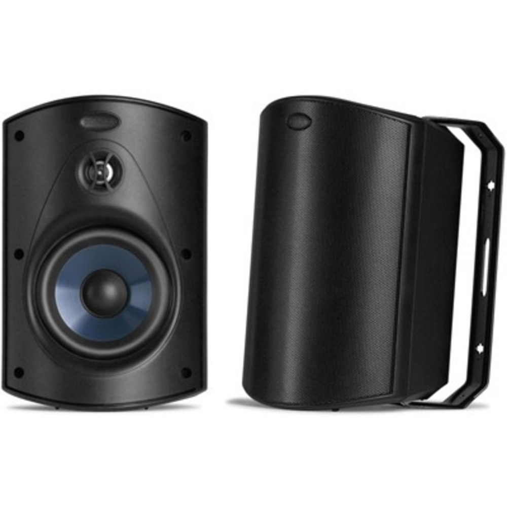 Колонка уличная Polk Audio Atrium5 Black