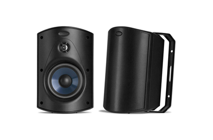 Колонка уличная Polk Audio Atrium5 Black